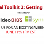 [June 11th Webinar] PASTOR'S DIGITAL TOOLKIT PART 2