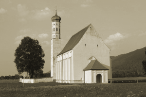 Sharing the history of your church can be an interesting way to tell non-members about your ministry.